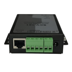 SCV-101 3-IN-1 RS233/RS485/RS422 to GPRS serial device server