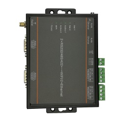 SCV-202 Ethernet serial server Serielle RS485-Terminal-Server
