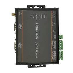 SCV-202 Ethernet servidor serial RS485 Serie de Terminal Server