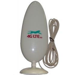 4G Omni (SMA) Antenna, model W422 22dBi