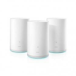 Huawei P2 WiFi - Super Rápido Hogar/Negocio de malla router sistema, 5GHz 867 Mbps WiFi