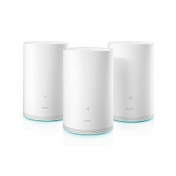 Huawei Q2 Wi - Fi Super Schnell Home/Business-mesh-router-system, 5 GHz 867 Mbit / s WLAN