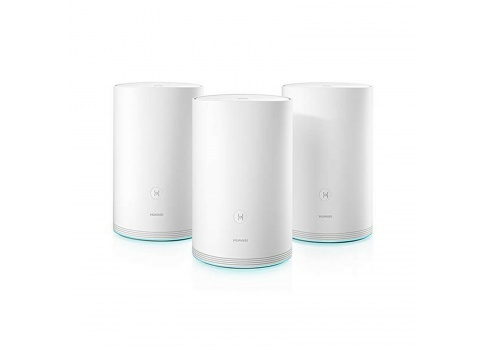 Huawei Q2 WiFi- Super Fast Home/Business mesh router system, 5GHz 867 Mbps WiFi