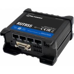 Teltonika RUT955 4G LTE Router (RUT955T033F0)