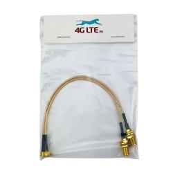 Cable Assembly Bnc seinen Kopf seinen Kopf auch U.FL