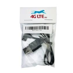 Teltonika TMT250 Magnétique Câble USB (058R-00221)