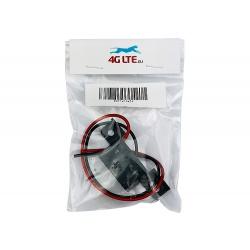 Teltonika OBD Cable de Alimentación para FMB001/FMB010 (058R-00114)