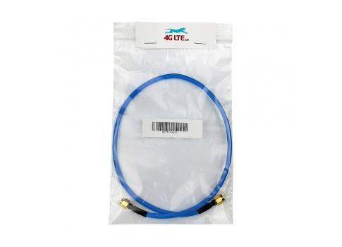 MikroTik RouterBoard Flex-guía RPSMA Cable de 500 mm