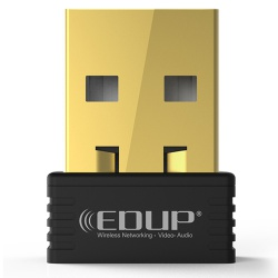 AC1300 de banda Dual USB3.0 Adaptador De Red Inalámbrica