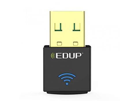AC1300 Dual-band USB3.0 Wireless Network Adapter