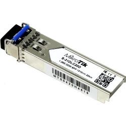 MikroTik RouterBoard 1000BASE-EX Modulo SFP 1.25 G SM 1310nm 20km DDM