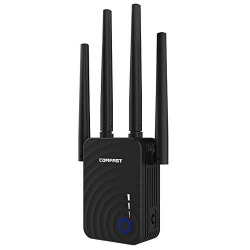 COMFAST 1200Mbps Home Wireless Extender WiFi Router