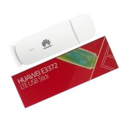 Huawei E3372h-153 4G LTE dongle, 2 x TS-5 ranura
