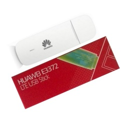 Huawei E3372h-153 4G LTE dongle, 2 x TS-5 slot