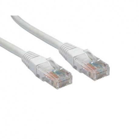 5m, Cat5e RJ45-Ethernet-Patchkabel hohe Qualität