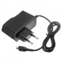 Raspbery Pi charger - EU 2 Pin plug