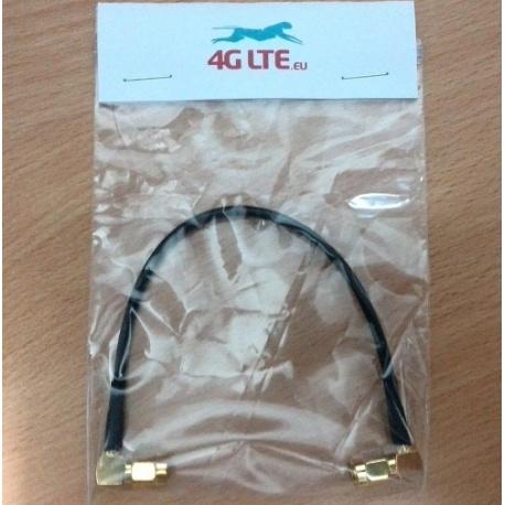Cable Assembly SMA mâle vers SMA mâle