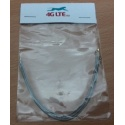 Cable U.FL ensamble soldadura, pack 3