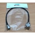 Kabel-Montage-TNC-Stecker/FME-Stecker