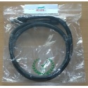 Cable Assembly A: N male A: RP SMA male