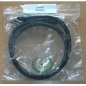 Montaje de cable A: N masculino A: RP SMA macho