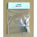 RP-TNC-Buchse für Kabel-Assembly zu U.FL