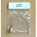 Cable Assembly SMA Female to U.FL
