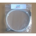 Cable Assembly N männlich - RP-SMA-Stecker