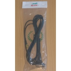 4G/LTE Mobile Antenne 3dBi SMA Male