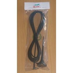 Mini 3G antenne - connecteur CRC (3dbi) pour Huawei et ZTE USB Modems