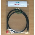 Cable Assembly SMA-Buchse auf SMA Male - 15cm