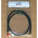 Cable Assembly SMA femelle vers SMA mâle - 15cm