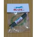 3G Terminal Antenne MMCX männlich 3dBi