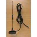 3G Mobile Omni Antenna SMA maschio guadagno 3/5dBi