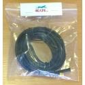 Cable Assembly SMA-M SMA M, Longueur 3m