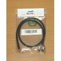 Kabel Montage N-Stecker auf SMA-Stecker