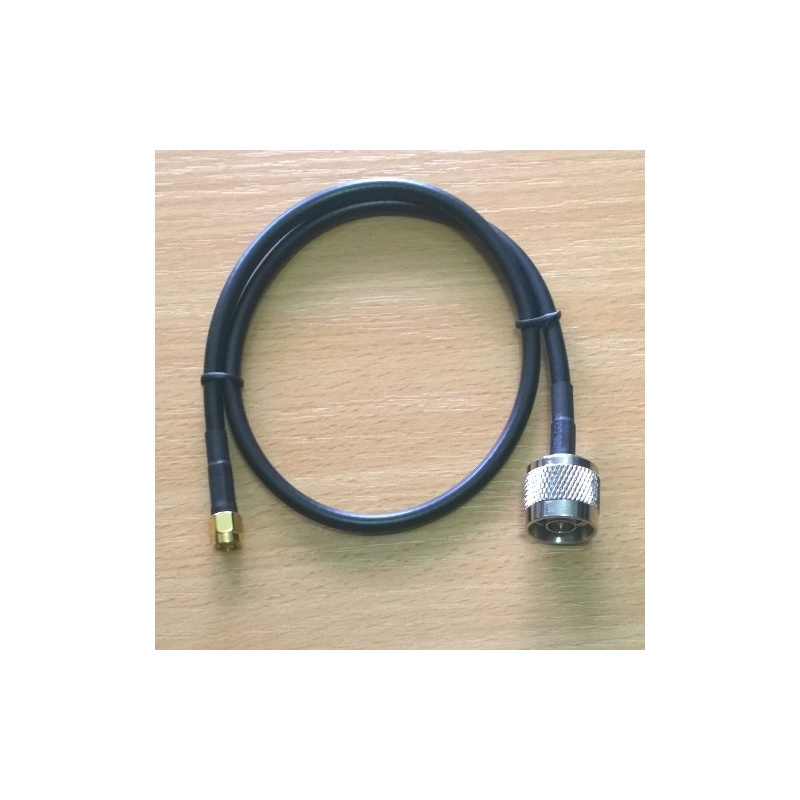 Sma Cable Assemblies : Cable assembly n male to sma