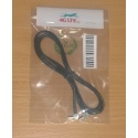 Cable Assembly TS-9 toTS-9-1M