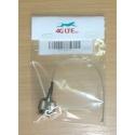 Konfektionierte U.FL auf N-Stecker/Kabel