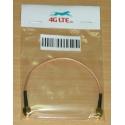 Cable Assembly SMA-Stecker auf SMA-Stecker