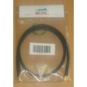 Cable Assembly SMA mâle vers RP SMA mâle
