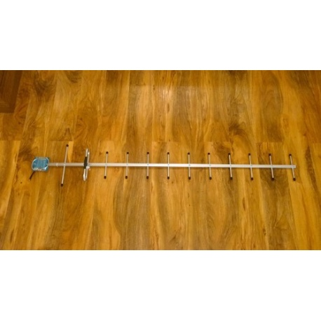 4G LTE Yagi antenna 16 dBi, connector SMA male