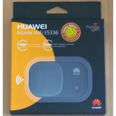 HUAWEI E5336Bs-2 3G HSPA+21Mbps - Black