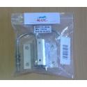 Support de tuyau type, modèle : 4G-JM-04