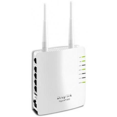 Punto di accesso Wireless AP-810 Vigor