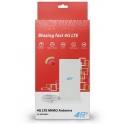 High Quality 3G/4G LTE 49dBi MIMO Antenna - 2 x TS-9 end