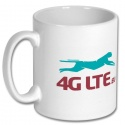 Cambridge Mug with 4G LTE.EU logo