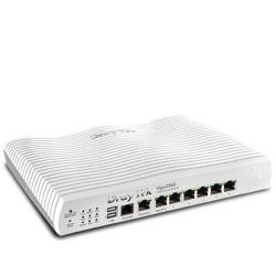 Vigor 2860 serie VDSL/ADSL Router Firewall