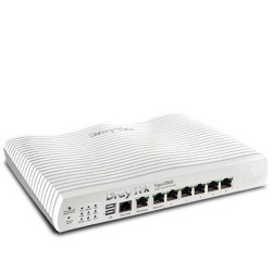 Vigor 2860 série VDSL/ADSL routeur pare-feu