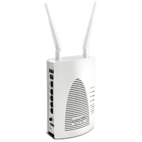 VigorAP 902 - administrados 802.11ac punto de acceso inalámbrico
